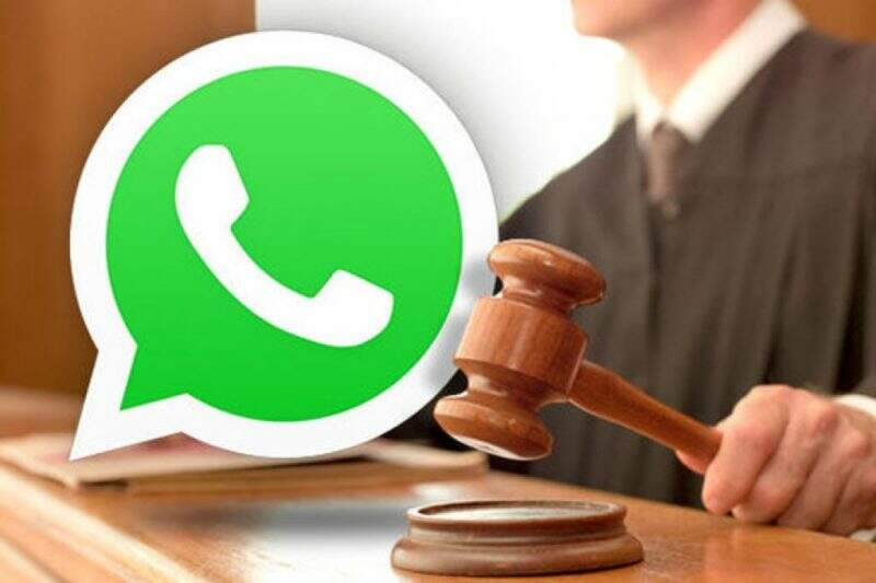 Xingamento no WhatsApp é bullying e crime
